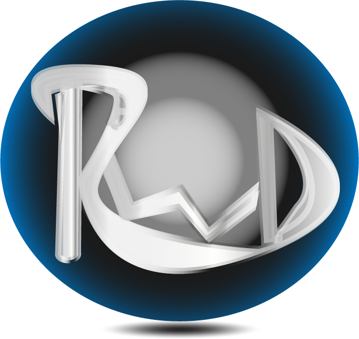 Raza Web Developer Logo